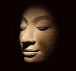 The Buddha's Face in the Bliss of Meditation