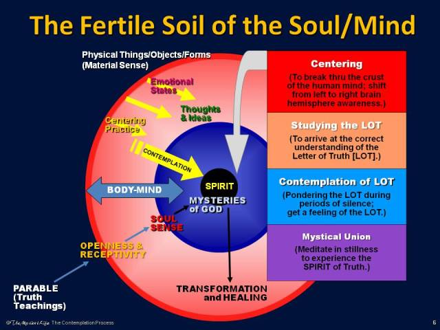 "Diagram for ""Fertile Soil of the Mind"""