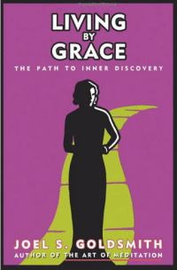 "Cover of ""Living By Grace"""