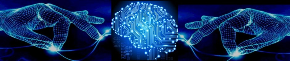 Brain Technology Graphic Image