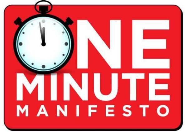 one-minute-manifesto