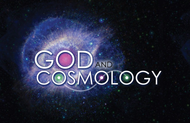 God and Cosmology