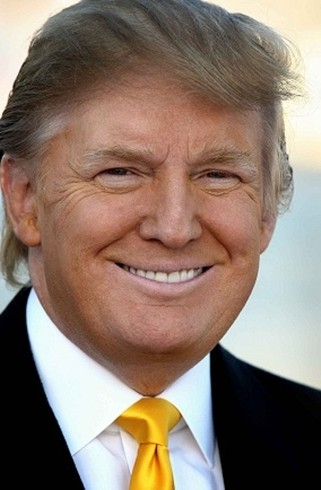 Picture of GOOD Donald J. Trump