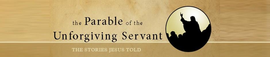 Unforgiving Servant Banner