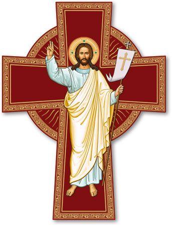 "Image of ""Resurrected Christ"""