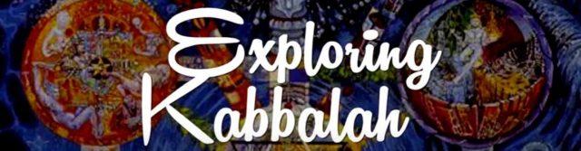 Exploring Kabbalah